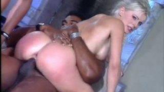 Nikki Anderson, Sandra Russo & Eva Falk – Euro Orgy