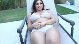 Big Natural Tits Anal