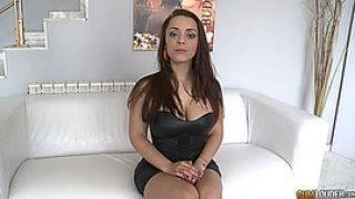 Gorgeous Latina Anal Fucked
