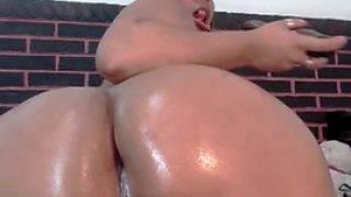 Latin Webcam 47: Xxxlatinbitch
